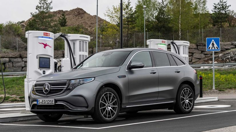 Mercedes-Benz confirma elétrico para 2020 no Brasil - Foto 3