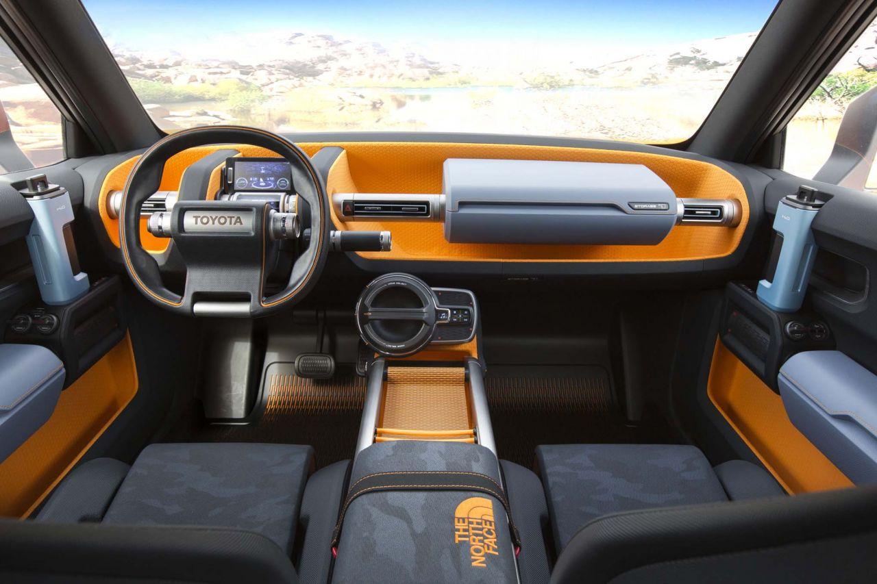 Toyota Anuncia Novo Modelo De Suv Para 2021 Mercado Salao Do Carro