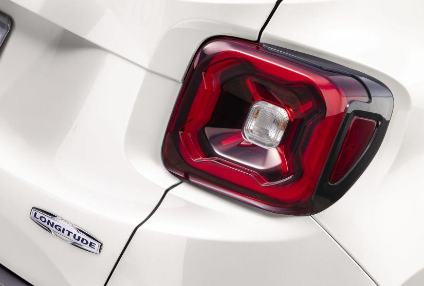 Jeep Renegade 2020 chega sem câmbio manual e custando a partir de R$ 89.990. - Foto 2