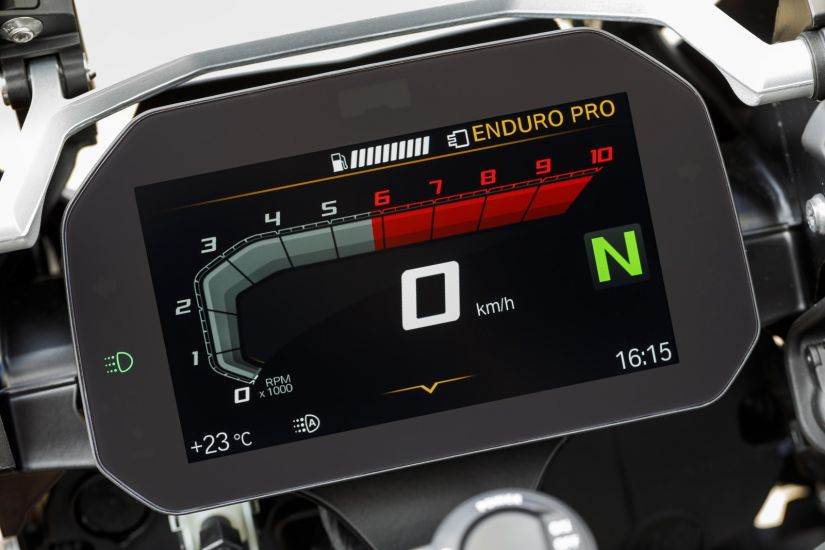 BMW lança R 1250 GS no Brasil partindo de R$ 69.950 - Foto 2