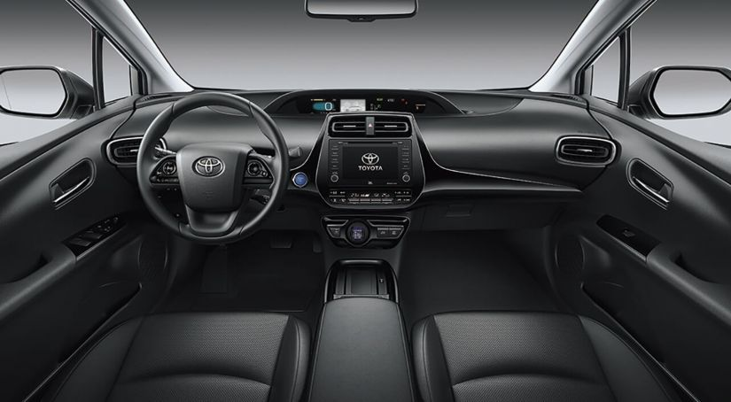 Toyota lança Prius com novo visual e preço de R$ 128.530