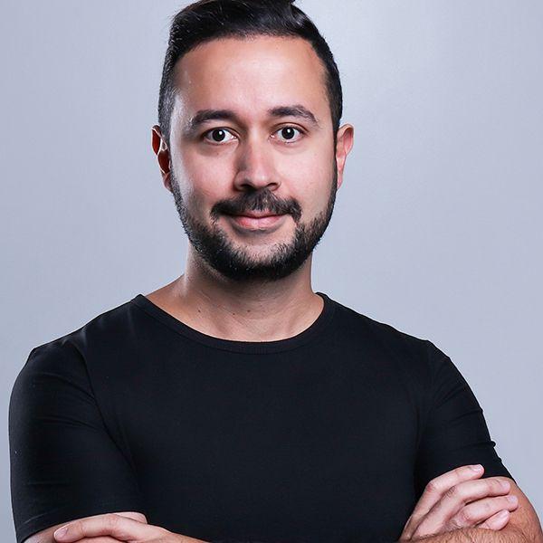 Ciro Feitosa, Fundador e CEO
