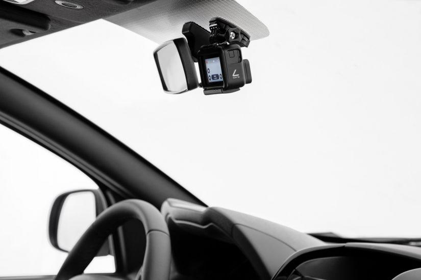 Renault Duster ganha série limitada GoPro com câmera 4K