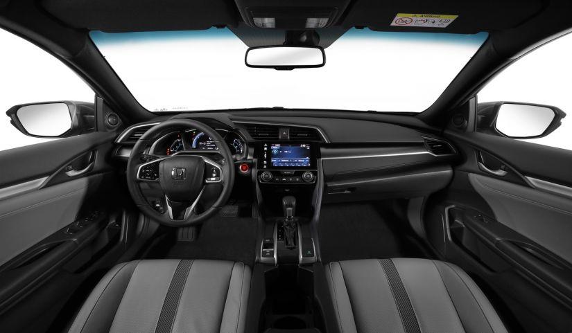 Honda Civic 2020 ganha novo visual e preços partem de R$ 97.900. - Foto 1