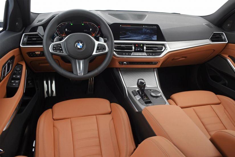 BMW anuncia início da fabricação brasileira do novo Série 3 - Foto 1
