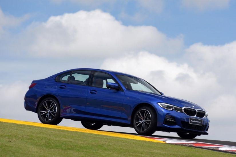 BMW anuncia início da fabricação brasileira do novo Série 3 - Foto 2
