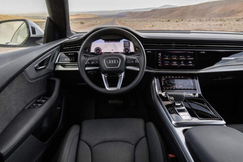 Audi anuncia lançamento do Q8 no Brasil por preços que partem de R$ 471.990. - Foto 1