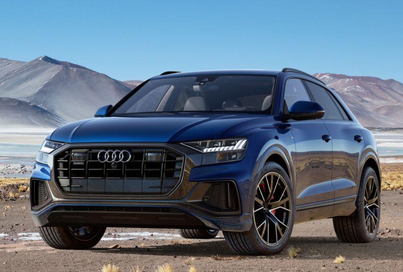 Audi anuncia lançamento do Q8 no Brasil por preços que partem de R$ 471.990. - Foto 2
