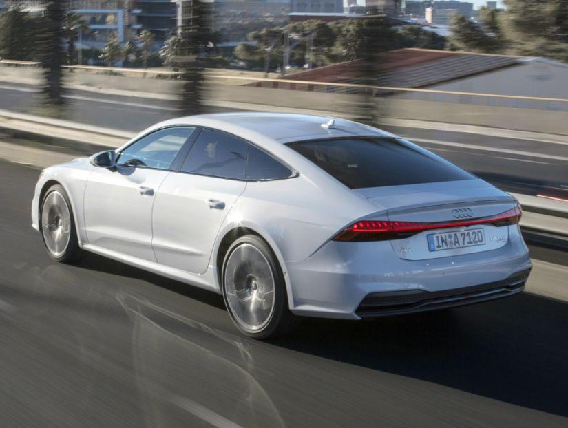 Audi abre pré-venda dos novos A6 e A7
