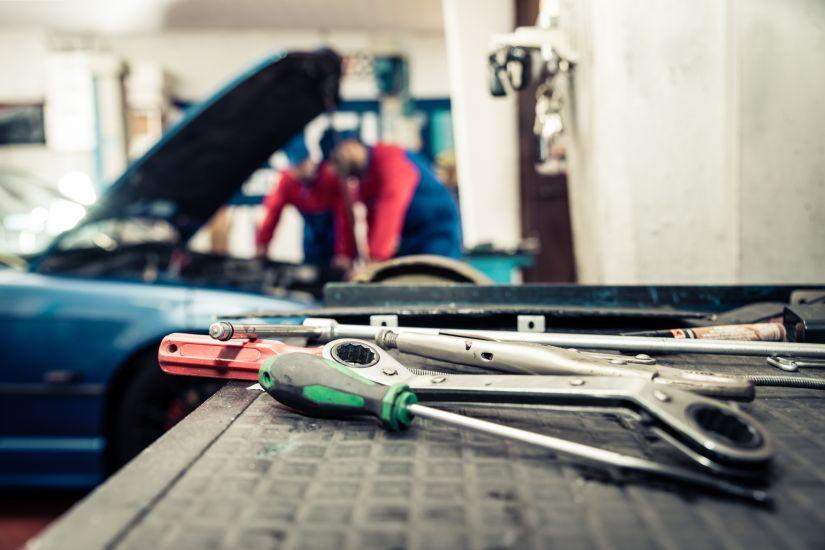 5 dicas para gastar menos com manutenção e seguro do carro