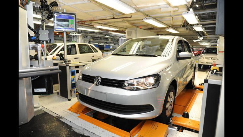Volkswagen lança serviço de agendamento online de revisões no Brasil
