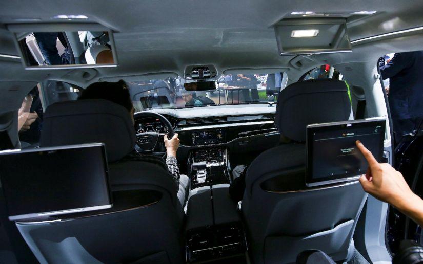 Audi A8 confirmado para o ano de 2020 no Brasil