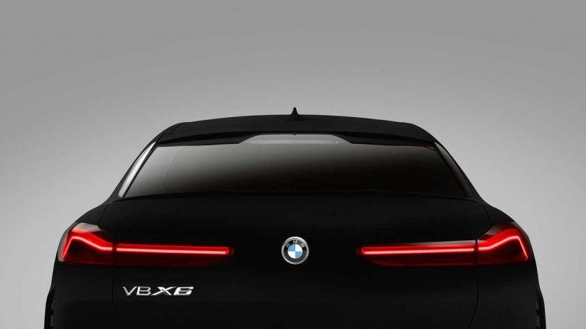 BMW apresentará carro mais escuro do mundo em Frankfurt
