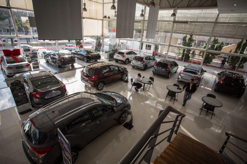Confira os carros mais vendidos de agosto de 2019 no Brasil