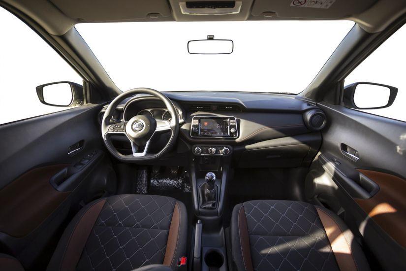 Nissan anuncia serie limitada do Kicks por R$ 81.840