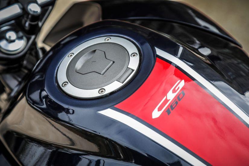 Honda começa a vender nova CG 160 2020 nas concessionárias - Foto 1
