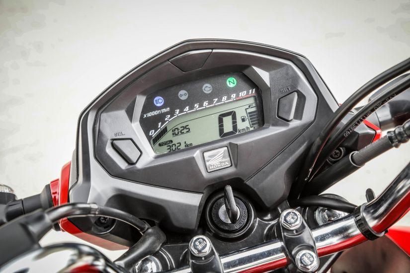 Honda começa a vender nova CG 160 2020 nas concessionárias - Foto 2