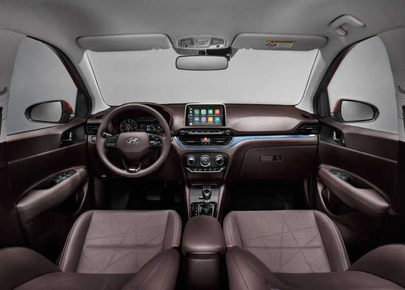 Hyundai lança novo HB20 com preços partindo de R$ 46.490 - Foto 2