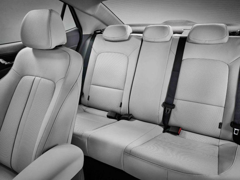 Hyundai lança novo HB20 com preços partindo de R$ 46.490 - Foto 4