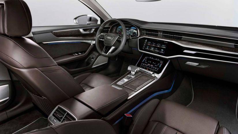 Audi anuncia novos A6 e A7 Sportback para o Brasil - Foto 2