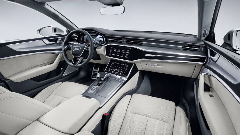 Audi anuncia novos A6 e A7 Sportback para o Brasil - Foto 4