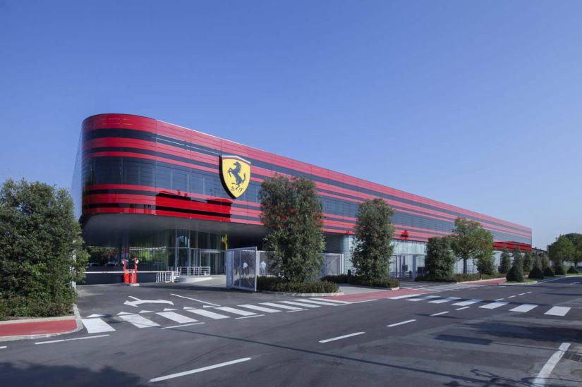Ferrari deve lançar primeiro SUV em 2022