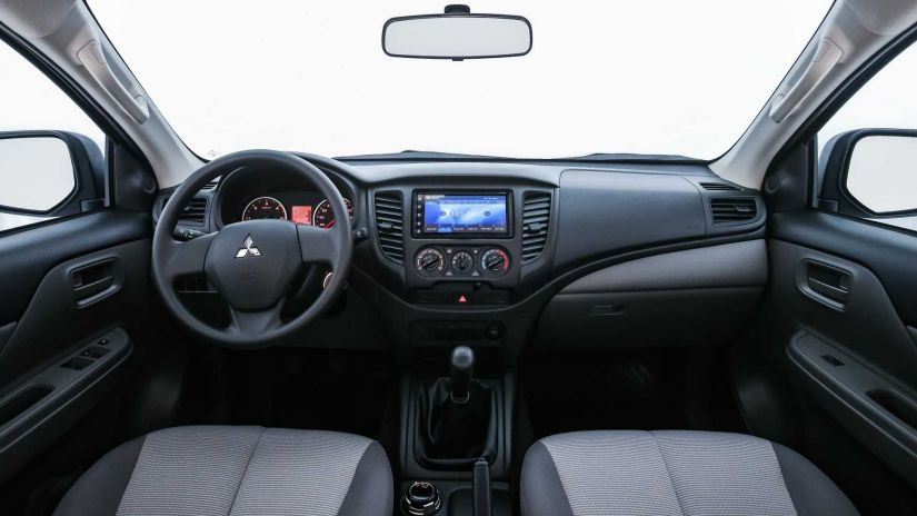 Mitsubishi L200 Triton Sport terá versão Outdoor - Foto 1