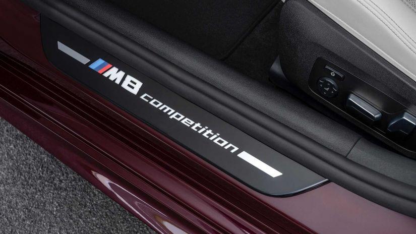 BMW apresenta M8 Gran Coupe com até 625 cv - Foto 2