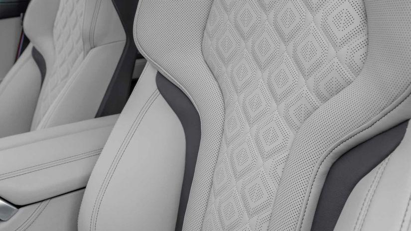 BMW apresenta M8 Gran Coupe com até 625 cv - Foto 7