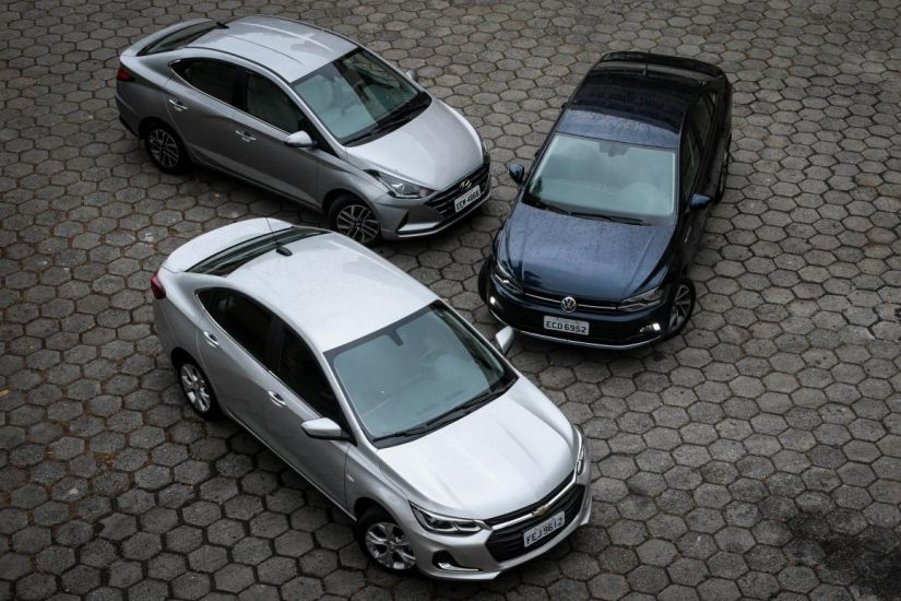 Chevrolet lança novo Joy Plus a partir de R$ 51.120