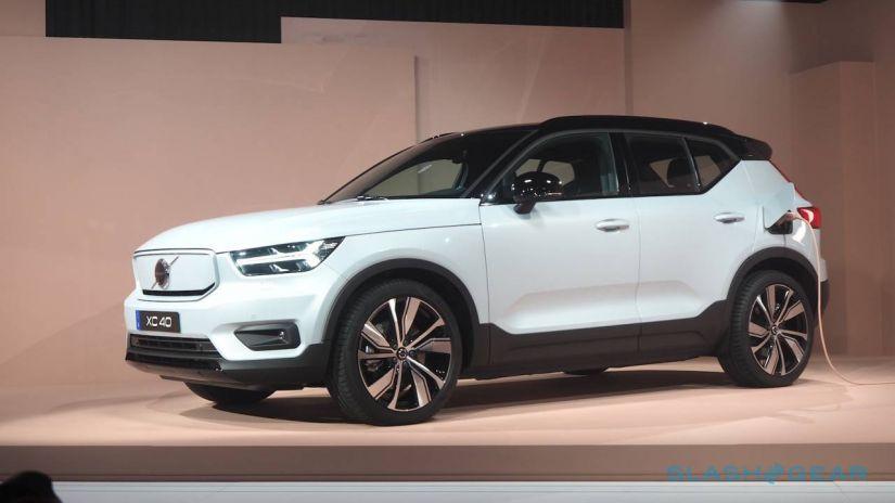 Volvo confirma lançamento do seu primeiro carro elétrico no Brasil para 2021