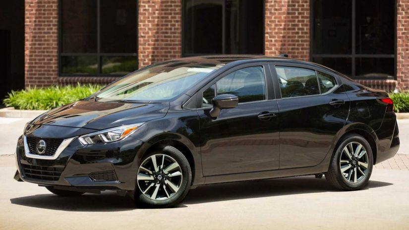 Nissan confirma March nacional e Versa para o ano que vem