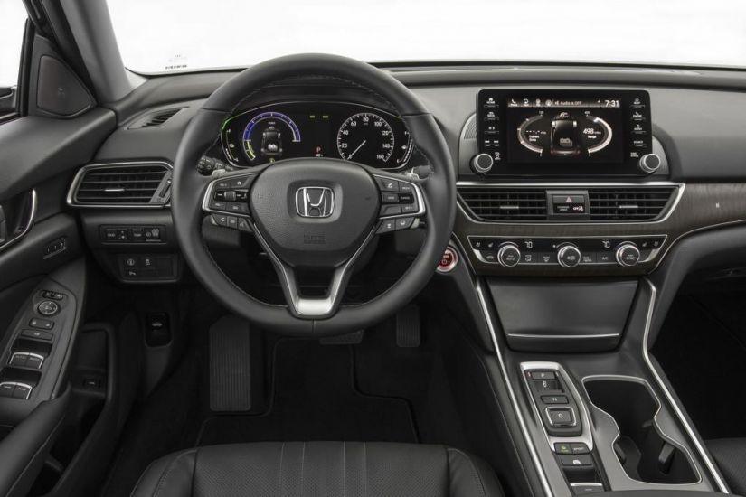 Honda confirma Accord híbrido para o Brasil - Foto 1