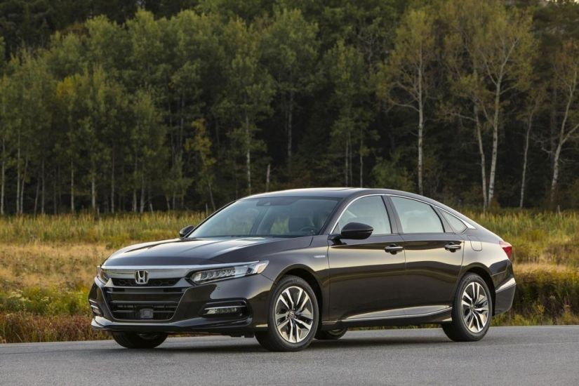 Honda confirma Accord híbrido para o Brasil - Foto 2