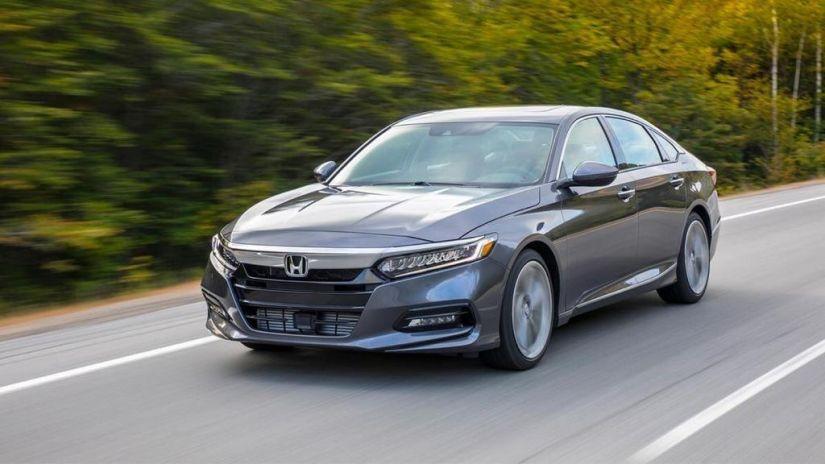 Honda confirma Accord híbrido para o Brasil - Foto 3