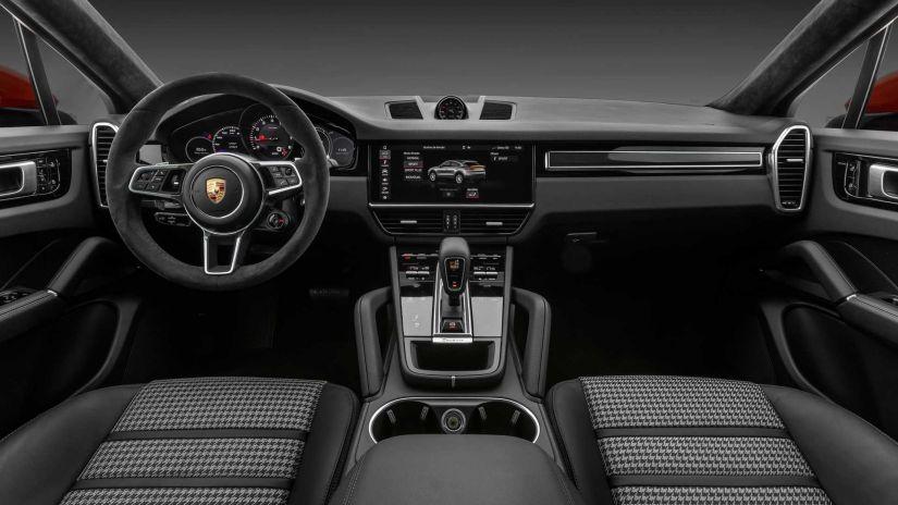 Porsche Cayenne Coupé é lançado no Brasil por R$ 459 mil - Foto 3
