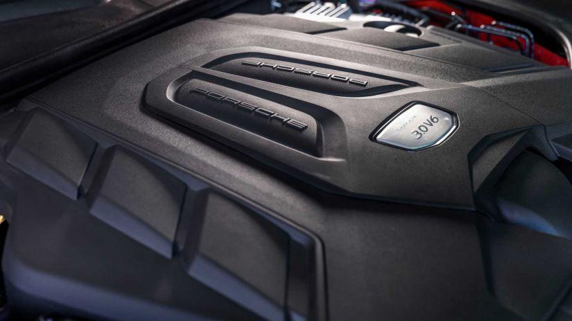 Porsche Cayenne Coupé é lançado no Brasil por R$ 459 mil - Foto 5