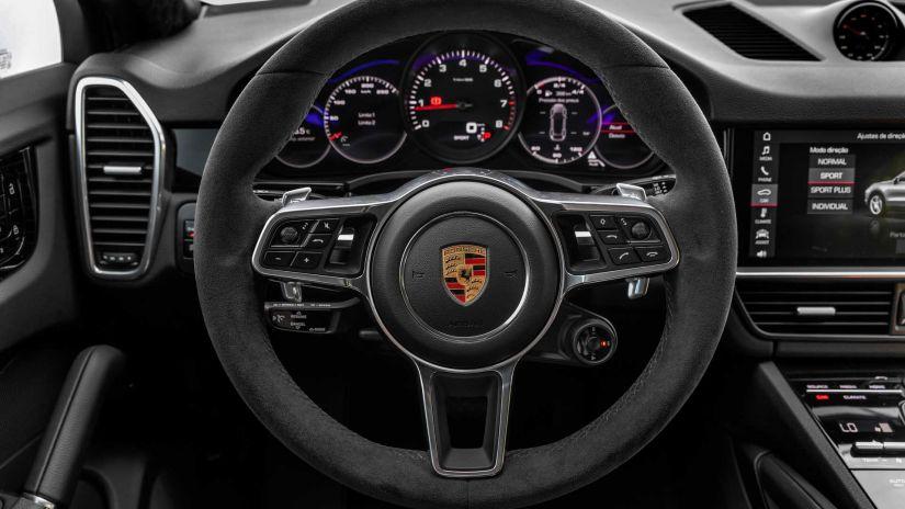 Porsche Cayenne Coupé é lançado no Brasil por R$ 459 mil - Foto 6