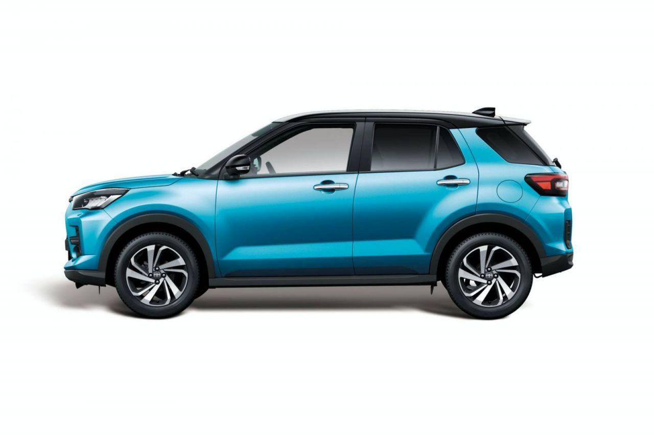 Novo Suv Compacto Da Toyota Deve Chegar Ao Brasil Em 2021 Mercado Salao Do Carro
