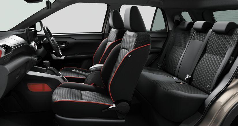Novo SUV compacto da Toyota deve chegar ao Brasil em 2021 - Foto 2