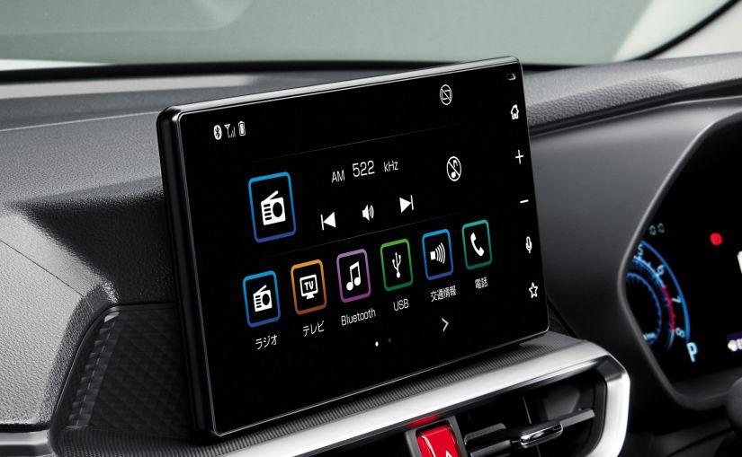 Novo SUV compacto da Toyota deve chegar ao Brasil em 2021 - Foto 3