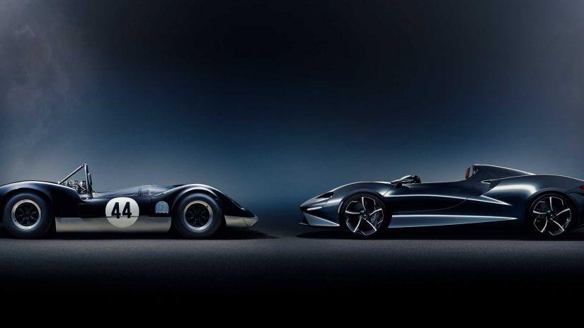 McLaren divulga conversível que chega a 200 km/h em apenas 6,7 segundos - Foto 2