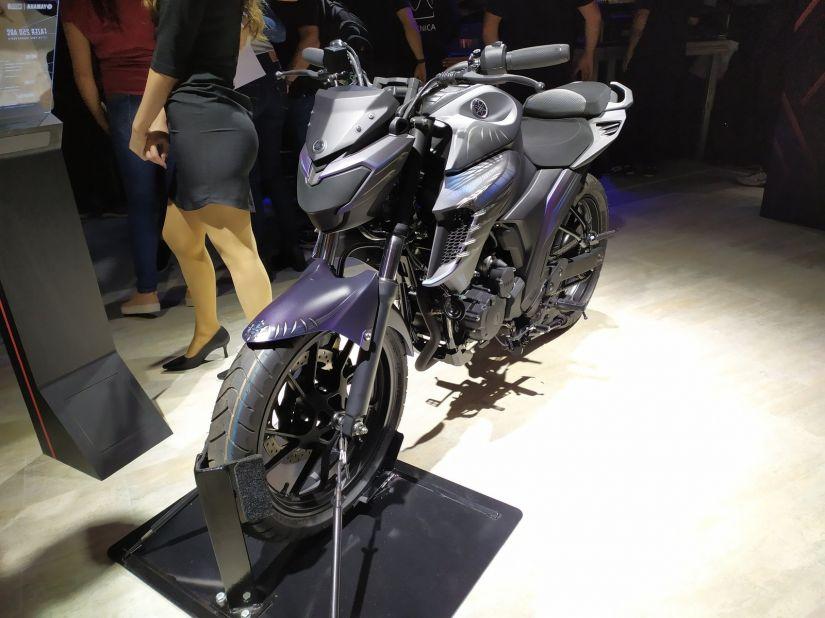 Yamaha anuncia parceria com Marvel e motos inspiradas em heróis - Foto 6