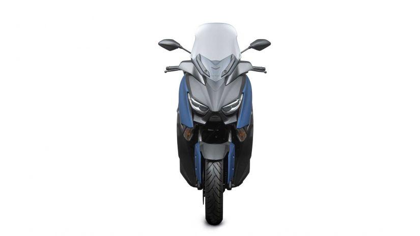 Yamaha inicia pré-venda da XMax 250 no Brasil - Foto 1