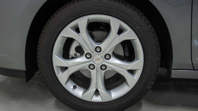 Chevrolet começa a vender novo Cruze LT 2020 por R$ 101.190 - Foto 1