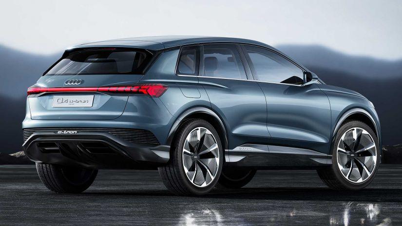 5 modelos de carros elétricos que podem chegar no ano de 2020