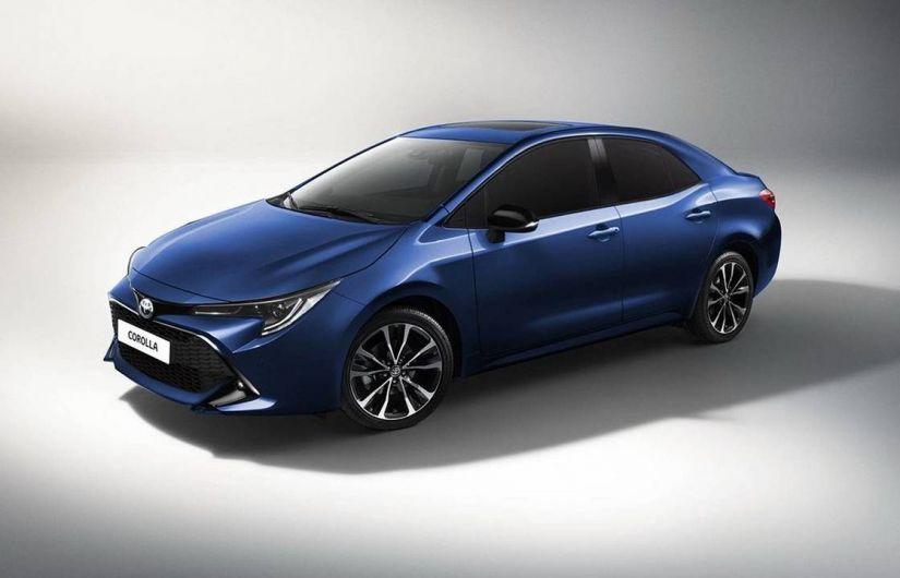 Novo Corolla fica mais caro e preços partem de R$ 101.990.