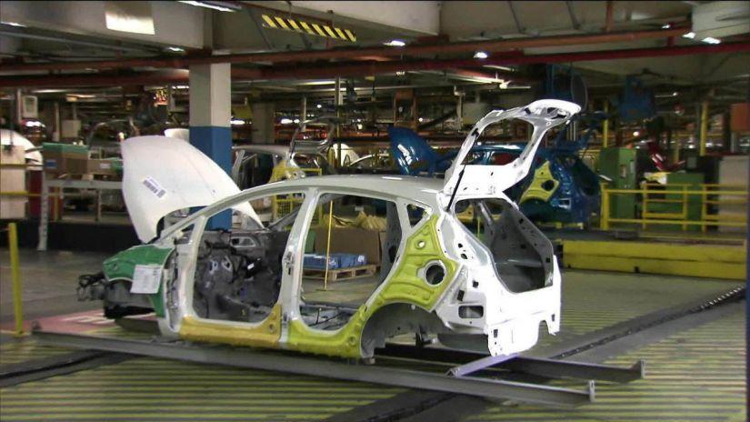 Produção de veículos cresce 2% no Brasil em 2019