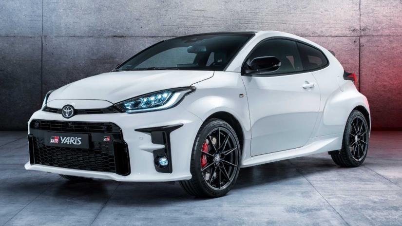 Toyota anuncia SUV do Yaris para mercado europeu