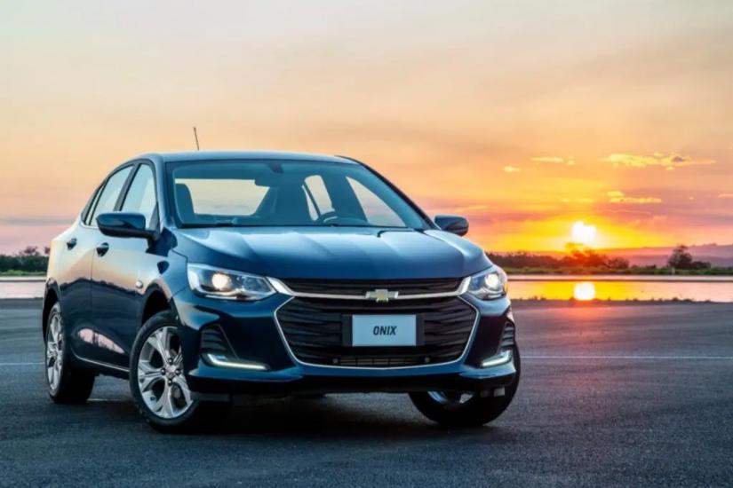 Confira os carros mais vendidos de janeiro de 2020